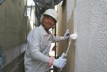 当社の外壁塗装の特徴