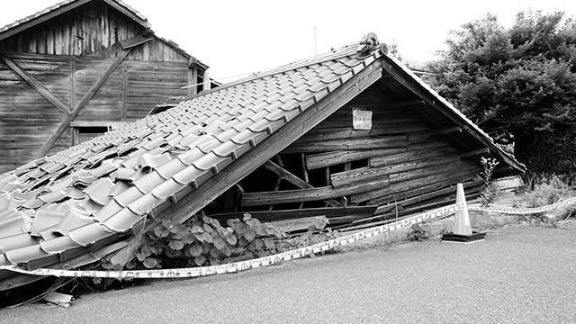 耐震リフォームの必要性