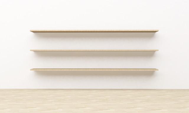壁面収納リフォームで得られる3つのメリット