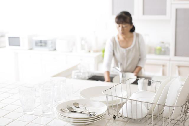 キッチンリフォームの注意点