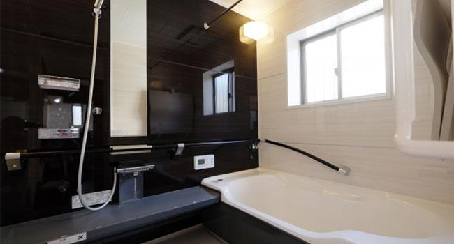 癒しの場でもある浴室をリフォームするメリット
