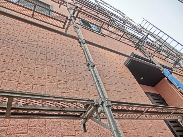 質の高い外壁塗装で長年安心できる施工を