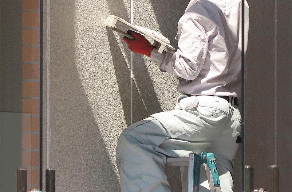 外壁塗装に最適な季節はいつ?